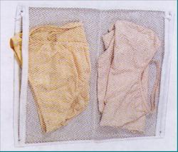 Split Lingerie Bag