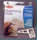 Magnifying Glass - Click On Image To Enlarge